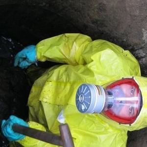 Geocoma odpady niebezpieczne 3