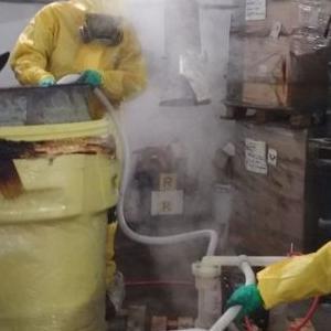Geocoma odpady niebezpieczne 4
